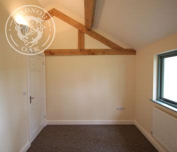 Oak Framed Annexe | Internal | Bedroom | Alternative Accommodation