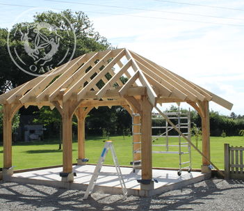 Roof Carpentry Fitted