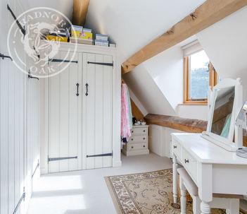 Interior Door | Radnor Oak