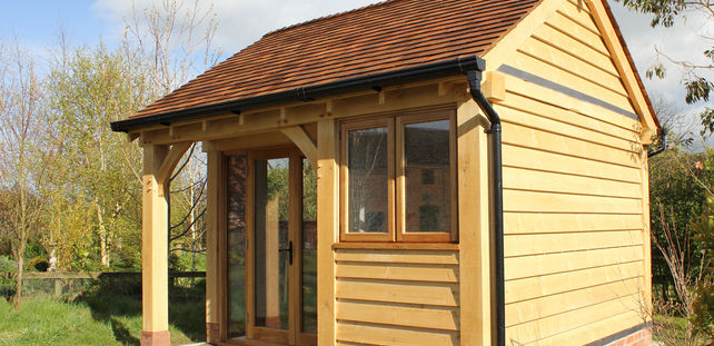 home offices powys