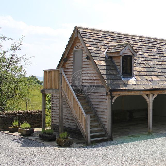 better oak buildings by radnor