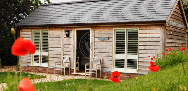 Annexe | Granny Annexe | Elderly Accommodation | Radnor Oak | Air B&B and Accommodation
