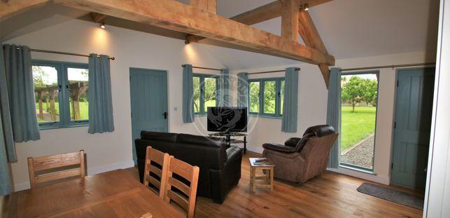 Oak Framed Annexe | Cottage style additional accommodation | Radnor Oak
